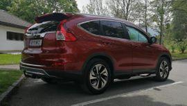 Honda - Honda CRV Allrad