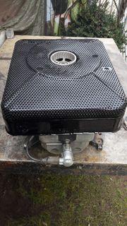 AS-Mäher-Motor