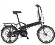 Neu Telefunken F820 E-Bike
