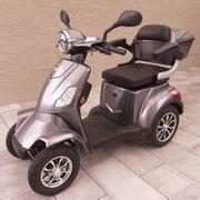 Elektroroller Mobilitätsroller Seniorenmobil Typ Veleco
