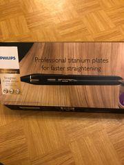 Glätteisen Philips