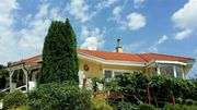 Ungarn - Cserszegtomaj - Bungalow mit Gästehaus -