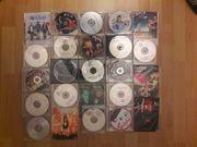 DVDs original verpackt