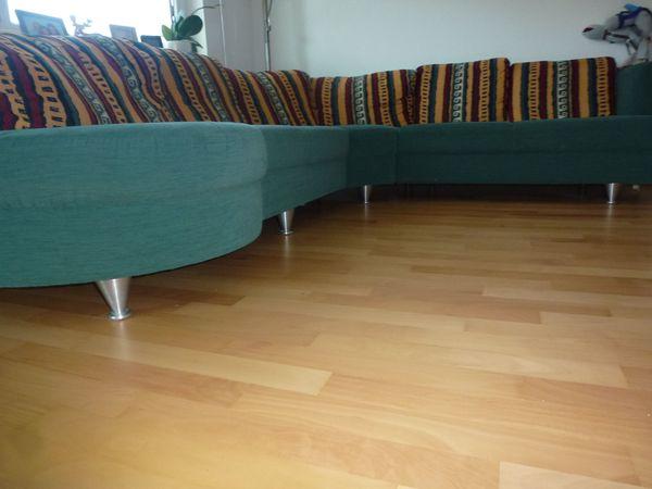 Sofa 3 Teilig Mit Rundeck In Weinstadt Polster Sessel Couch