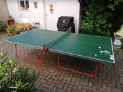 Sunflex Tischtennisplatte Indoor