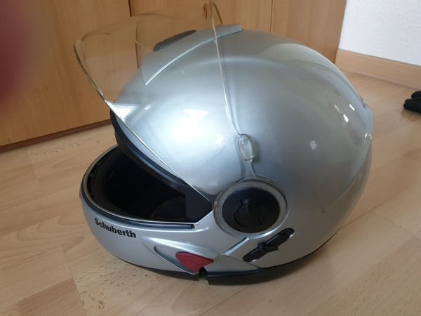 Motorrad Helm Concept C 3