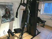 Kettler Multi-Fitness-Center bis 100kg mit
