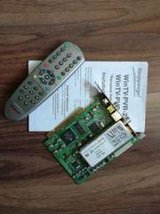 Hauppauge WinTV PVR 250 PCI