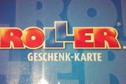 Roller Gutschein 189 99