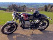 Moto Guzzi Le Mans 2 -