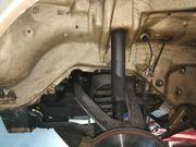 Mercedes W107 380 SL sehr