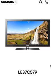 Samsung LCD-TV gut erhalten