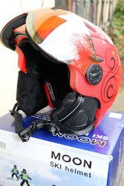 Ski Helm von MOON in