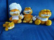Garfield Plüschtiere