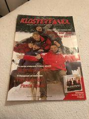 Magazin KLOSTERTALER
