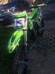Motocross 85cm³