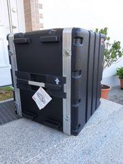 SKB Flightcase 19 Double Door