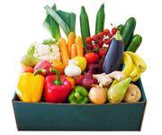 Bachelorarbeit Umfrage zum Thema Obst