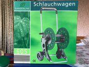 Schlauchwagen Gardenline