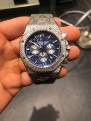 AP chronograph Automatik Luxus designer