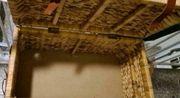 truhe mit Holzboden