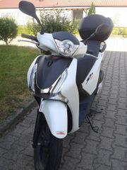 Honda Roller