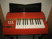 Vintage 1960s Magnus Orgel Electric
