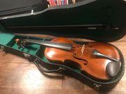 Geige Violine 4 4 19