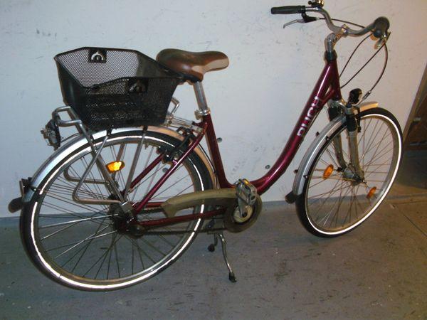 PUCH Damenrad Markenrad RH 50
