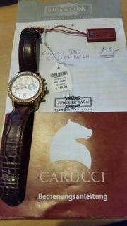 Carucci Damen Armbanduhr