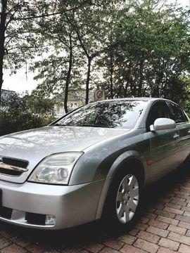 Opel Vectra - Opel Vectra aus 2 Hand