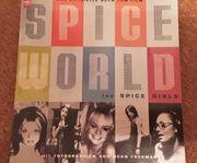Spice Girls Feincord Blazer von
