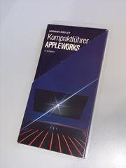 Buch Kompaktführer AppleWorks Apple 2