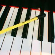 Professioneller Klavierunterricht