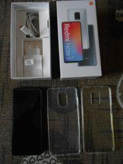 Redmi Note 9 Pro mit