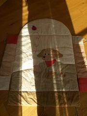 Sterntaler-Decke für