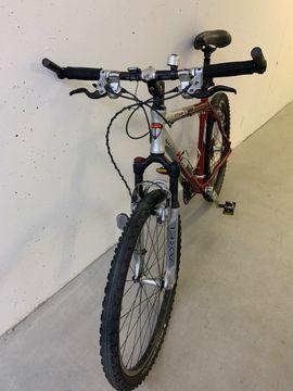 Mountain-Bikes, BMX-Räder, Rennräder - KTM ITHACA RACE Mountainbike