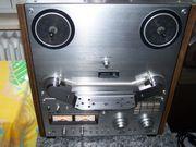 Akai GX-635 D Bandmaschine GX