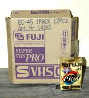 SVHSC Videocassetten 45