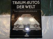 1 Gebundenes Buch Traum Autos