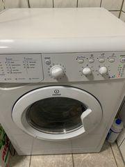 Indesit Waschtrockner 6 5