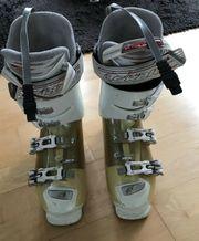 Damen Skistiefel mit Heizung Nordica