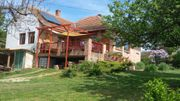 Haus in Ungarn Ökohaus in
