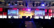 Veranstaltungshelfer Stagehand - m w - in