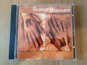 CD Orange Blossom - Orange Blossom