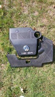 VW Bora 1 6 Motorabdeckung