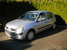 RENAULT CLIO 1,2 i