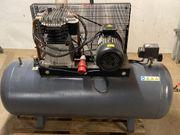 Druckluft Kompressor 270 l
