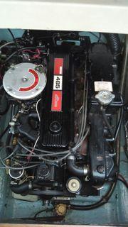 Sportboot GFK Draco 1800 ST