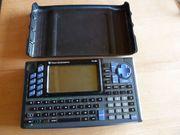 Taschenrechner TI-92